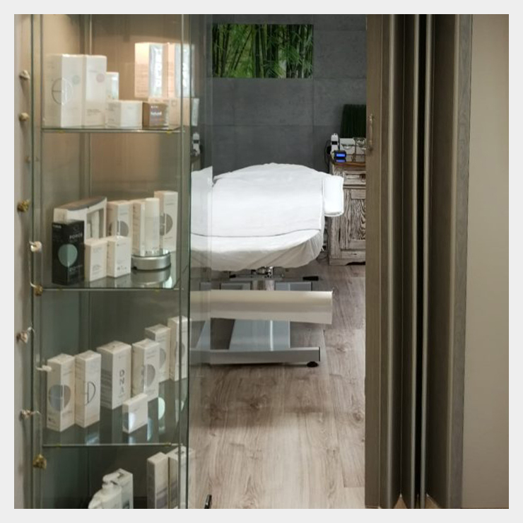 Annas Body Esteic salon